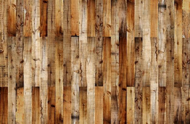パレットの古い木材のテクスチャ。