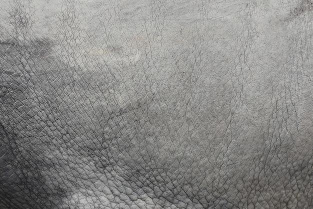 Поверхность кожи кожи слоновой кожи.