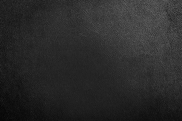 黒革のテクスチャ背景