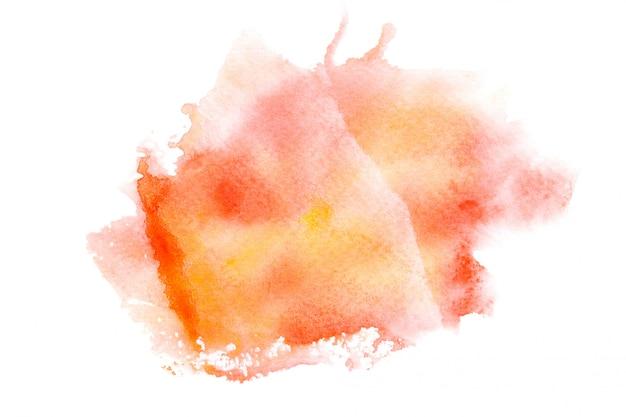 抽象的な水彩スプラッシュバックグラウンド。