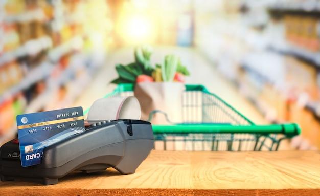クレジットカード決済、商品・サービスの売買