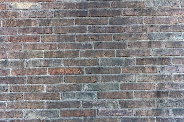 Старый черный кирпич аннотация. кирпичная стена фон. гранжевая структура кирпичной стены. темно-серая кирпичная стена. кирпичная стена