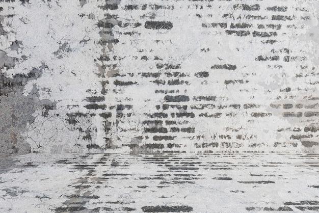 ヴィンテージのレンガの壁の背景