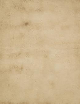 古い茶色の紙