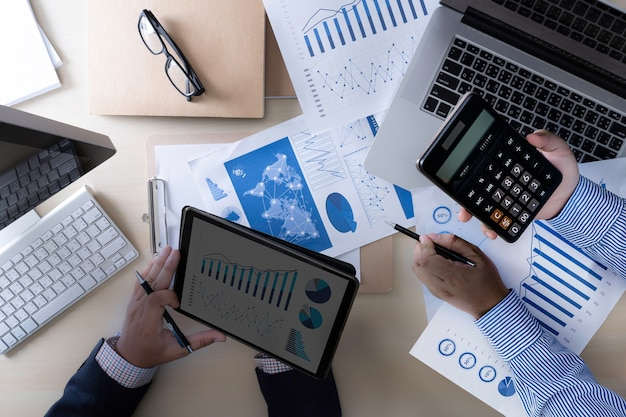 Анализ работы «бухгалтерский учет в концепции инвестиций в ноутбук».