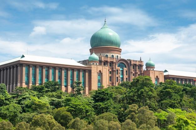 Пердана путра, путраджайя, малайзия