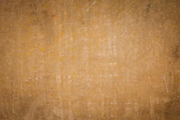 古いペンキセメント壁テクスチャ