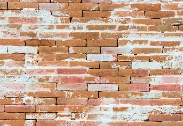 Безшовные старые текстура или предпосылка кирпичной стены.