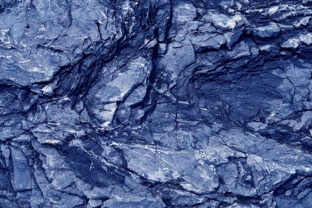 Текстура натурального голубого камня