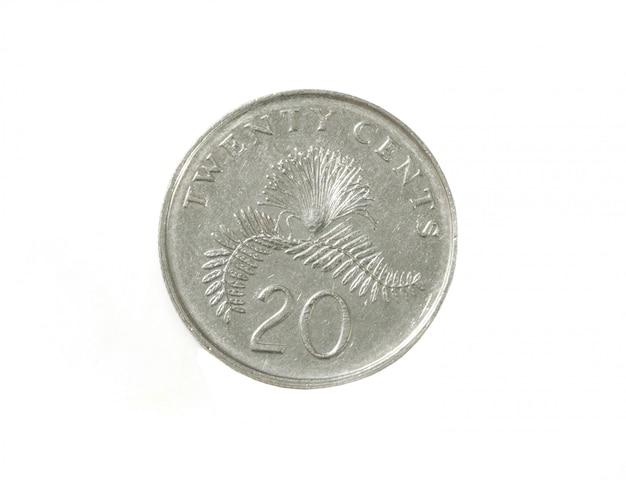 マレーシアの硬貨