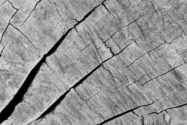 背景の古い木製の表面