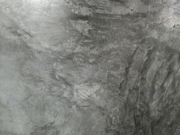 抽象的な背景のための表面セメントロフト壁