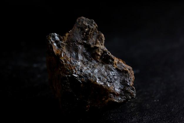 ヘマタイト岩