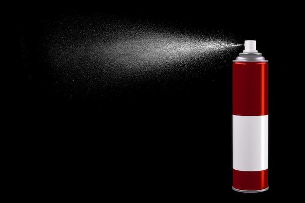 殺虫剤のスプレー缶