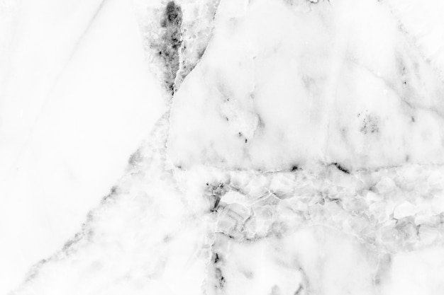 ホワイトマーブルテクスチャの背景
