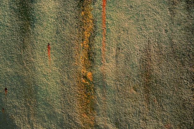 壁の抽象的なテクスチャ背景
