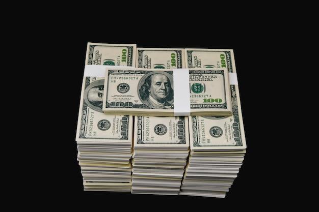 Цель деловых денег