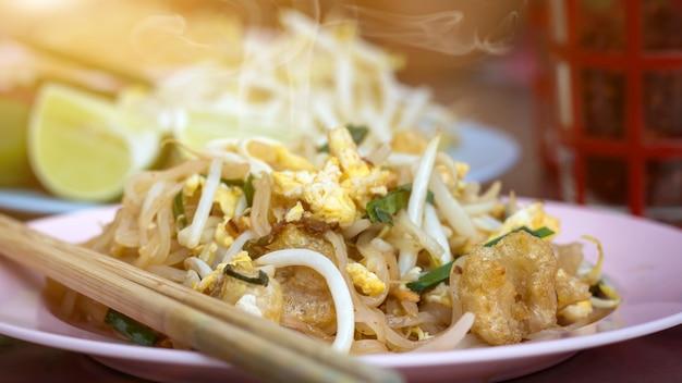 パッドタイ麺