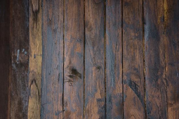 クローズアップの木製の床のテクスチャ背景。