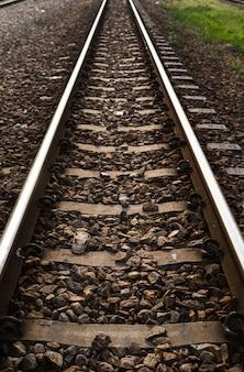 鉄道線路の長さ
