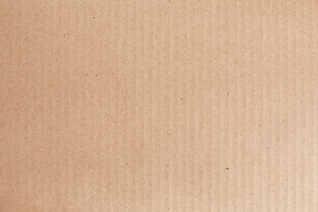 Предпосылка конспекта листа картона, текстура рециркулирует бумажную коробку в старой винтажной картине.