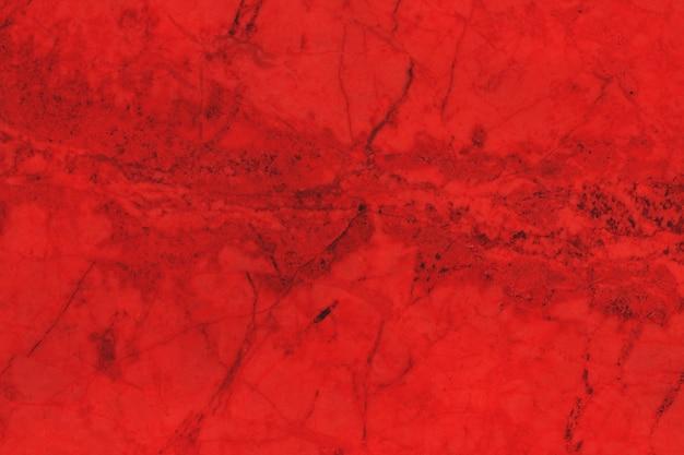 暗い赤大理石のテクスチャ背景