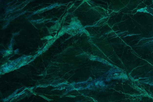 暗い緑の大理石のテクスチャ背景
