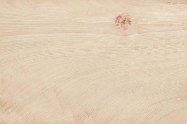 自然なパターンの合板の表面。