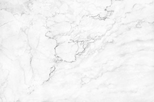 高解像度の白い灰色の大理石のテクスチャ背景