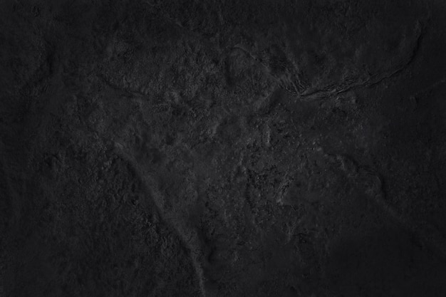 Темно-серый черный сланцевая текстура с высоким разрешением, фон из натурального черного каменной стены.