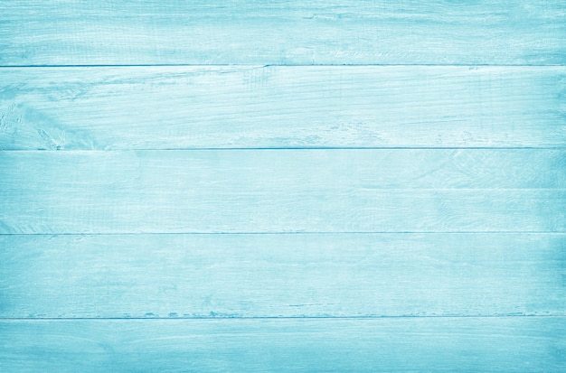 ヴィンテージには木製の壁、デザインアート作品の自然なパターンと青いパステルカラーのテクスチャが描かれています。