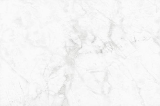 高解像度の自然なパターンで白い灰色の大理石のテクスチャ背景