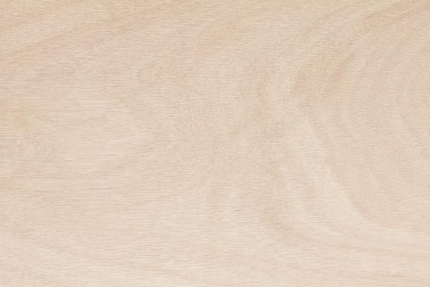 自然な合板の表面。木製の木目テクスチャ背景。