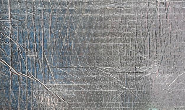 ホイルの背景パターン