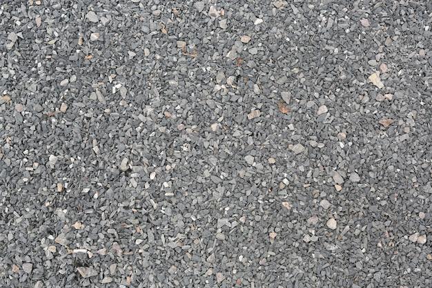 砂利石の背景