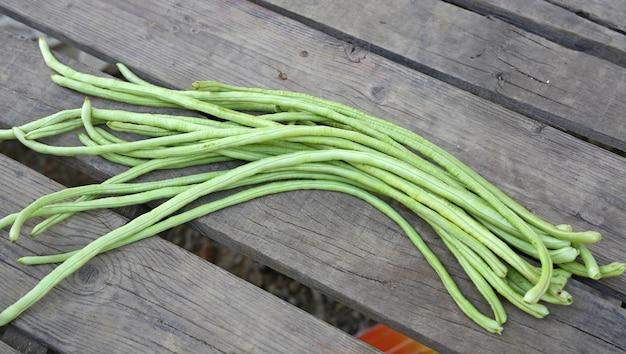 牛エンドウ豆