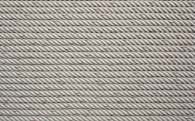 Фон текстуры веревки