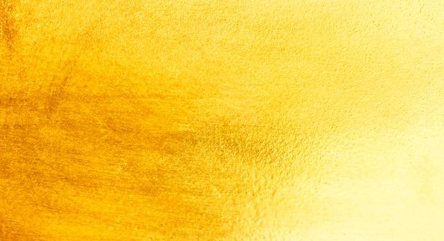 Текстура стали из полированного золота
