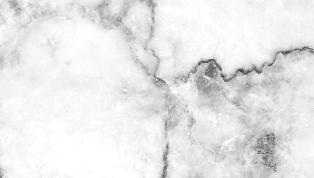 白い大理石模様の質感