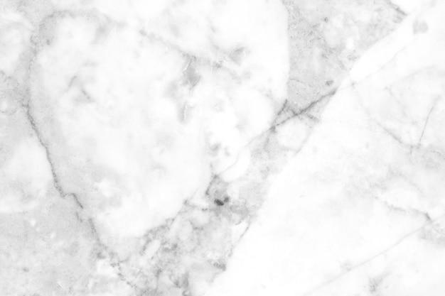 白い大理石の長方形フレーム