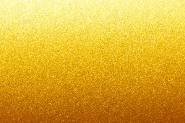 Золотой металлический матовый фон