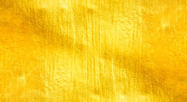 Стена золотой фон