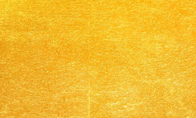 ゴールドの壁の背景