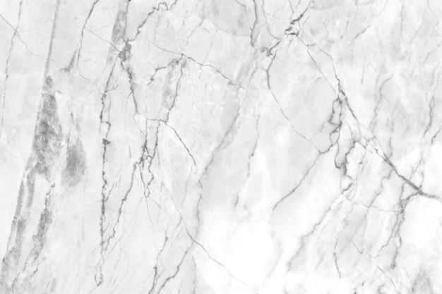 白い大理石のパターンテクスチャ