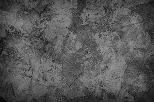 コンクリートの壁のテクスチャの抽象的なグランジデザイン