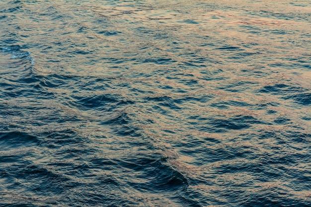 海または海の青い写真
