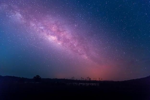 Звезда, астрономия, галактика млечный путь