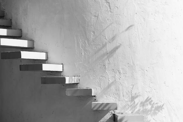 Лестница в качестве фона