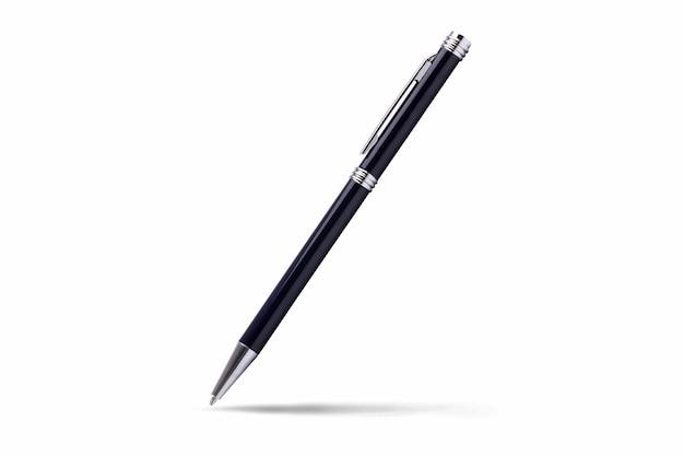 分離されたペン
