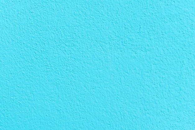Голубая текстура цемента или бетонной стены для предпосылки.